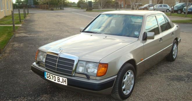 Mercedes Benz W124 300e Country Classics Country Classics