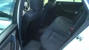 Mercedes C200 Estate & Reliant Scimitar GTE 24.09.14 012