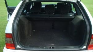 Mercedes C200 Estate & Reliant Scimitar GTE 24.09.14 014