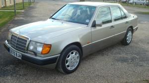 Mercedes Benz 300E 22.04.15 005