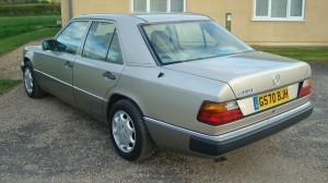 Mercedes Benz 300E 22.04.15 007