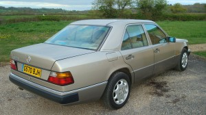 Mercedes Benz 300E 22.04.15 008