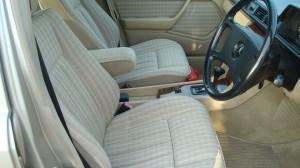 Mercedes Benz 300E 22.04.15 013