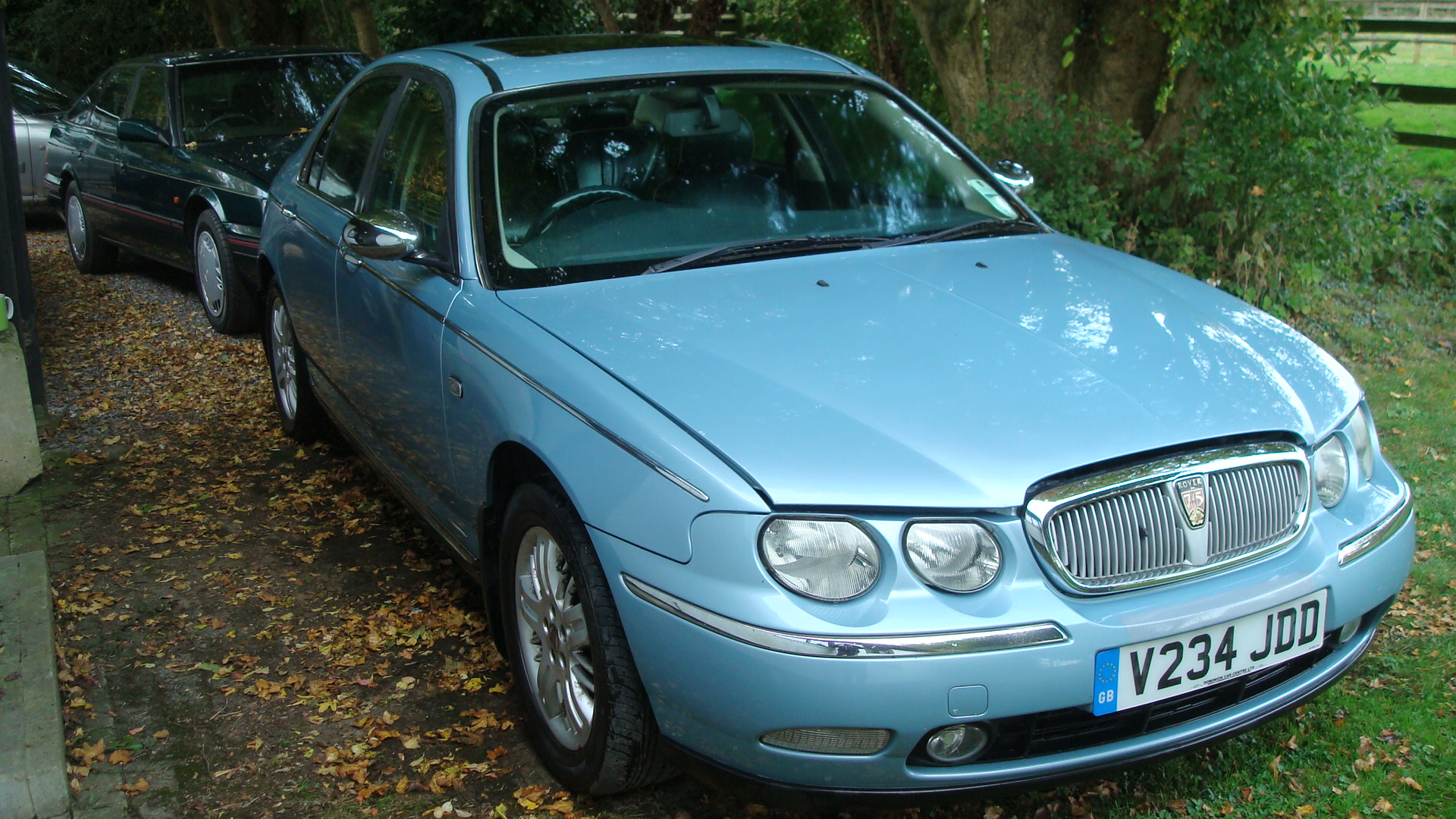 Rover 75 Car Manuals and Literature for sale | eBay