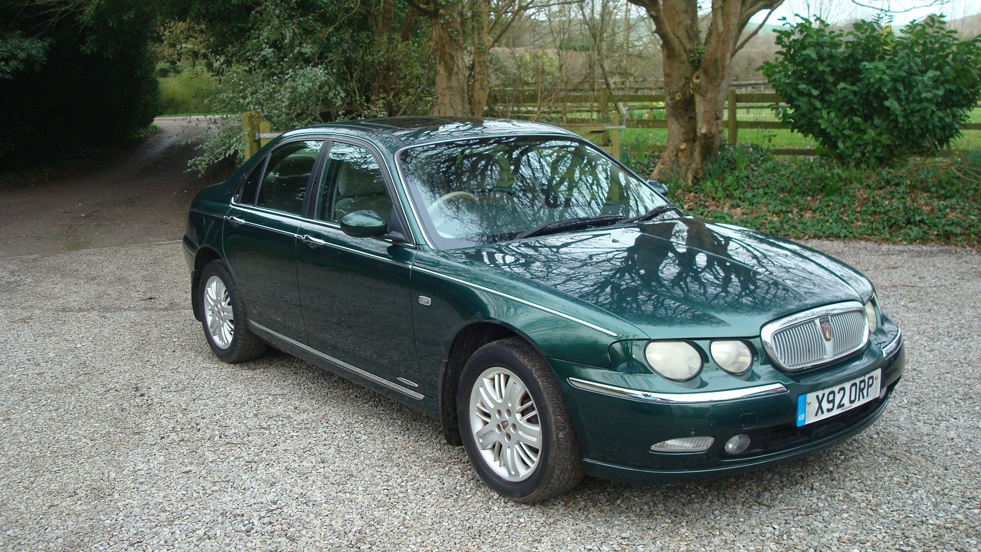What Car Battery For A Rover Mg Zt