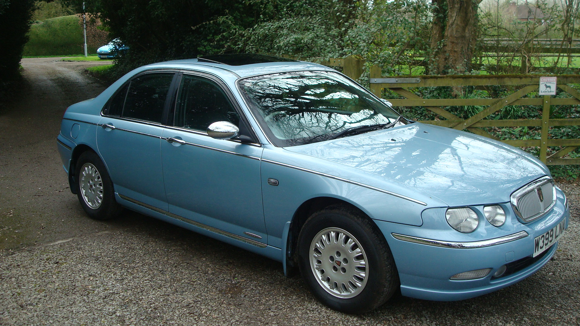 rover 75 2 5 v6 connoisseur se saloon country classics country rh countryclassics cars com