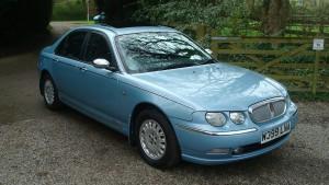 19.03.17 Rover 75 Connie SE 003