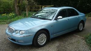 19.03.17 Rover 75 Connie SE 007