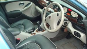 19.03.17 Rover 75 Connie SE 008