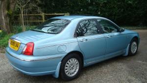 19.03.17 Rover 75 Connie SE 014
