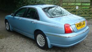 19.03.17 Rover 75 Connie SE 016