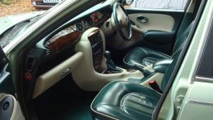 18.10.15 Rover 75 Connoisseur SE 025