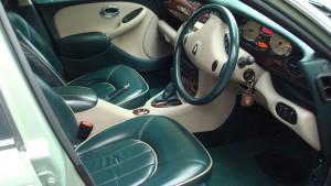 18.10.15 Rover 75 Connoisseur SE 028