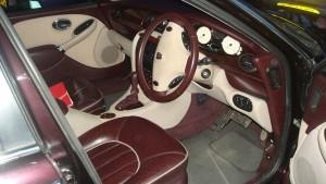 26.03.17 Rover 75 Connie SE 001