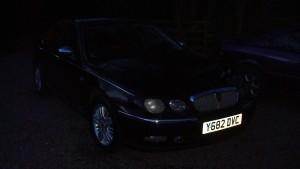 26.03.17 Rover 75 Connie SE 003