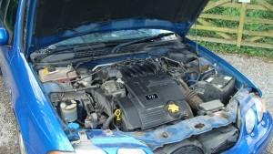 01.04.17 Rover 75 Connie SE MG ZS 021