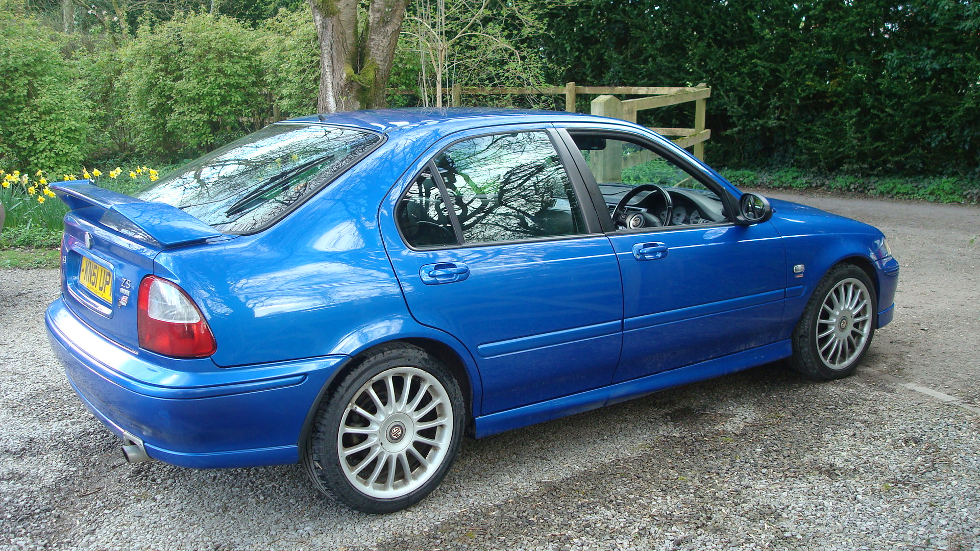 mg zs    country classics country classics