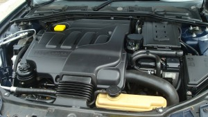 07.05.17 Rover 75 Club SE Tourer 001