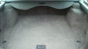 07.05.17 Rover 75 Club SE Tourer 012
