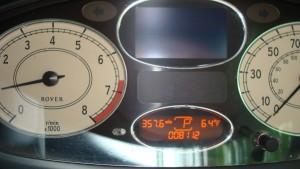 27.06.17 Rover 75 Connie SE 002