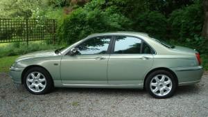 27.06.17 Rover 75 Connie SE 003