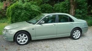27.06.17 Rover 75 Connie SE 005