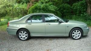 27.06.17 Rover 75 Connie SE 010