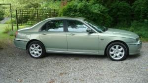 27.06.17 Rover 75 Connie SE 011