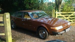 28.11.17 Rover SD1 3500 017