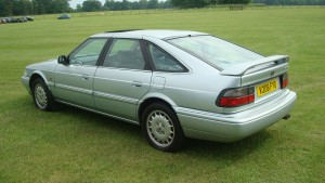 09.06.18 Rover 825 Sterling fastback 025