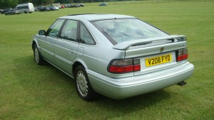 09.06.18 Rover 825 Sterling fastback 026