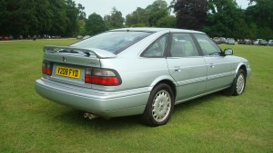 09.06.18 Rover 825 Sterling fastback 037