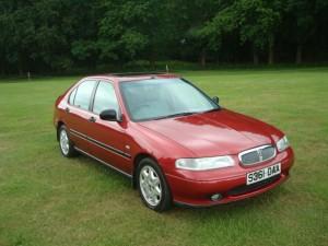 13.06.18 Rover 416LS 018