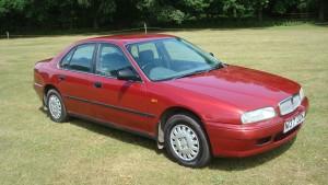 23.06.18 Rover 620Si 011