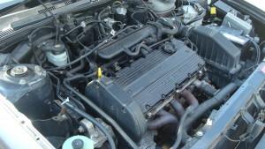 03.07.18 Rover 416SE Tourer 002