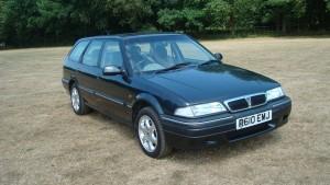 03.07.18 Rover 416SE Tourer 015
