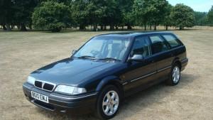 03.07.18 Rover 416SE Tourer 016