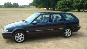 03.07.18 Rover 416SE Tourer 017