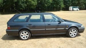 03.07.18 Rover 416SE Tourer 022
