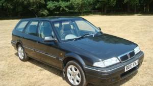 03.07.18 Rover 416SE Tourer 045