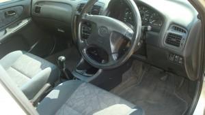 01.08.18 Mazda 626 Estate 017