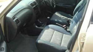 01.08.18 Mazda 626 Estate 022