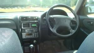 01.08.18 Mazda 626 Estate 023