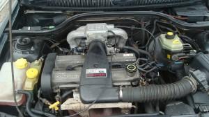 16.09.18 Ford Escort 1.8 Ghia Si 001