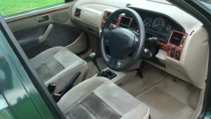 16.09.18 Ford Escort 1.8 Ghia Si 013