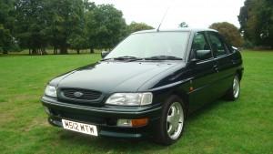 16.09.18 Ford Escort 1.8 Ghia Si 026